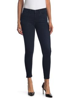Joe's Jeans Mid Rise Skinny Ankle Jeans
