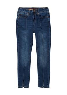 Joe's Jeans Mid Rise Skinny Jeans (Big Girls)