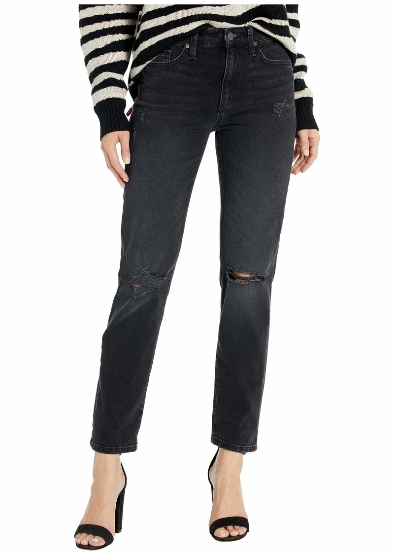 Joe's Jeans Milla High-Rise Straight Ankle in Nova