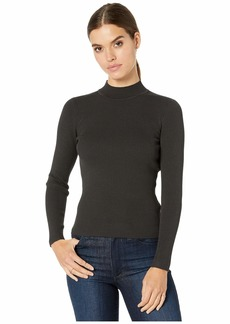 Joe's Jeans Mock Neck Sweater