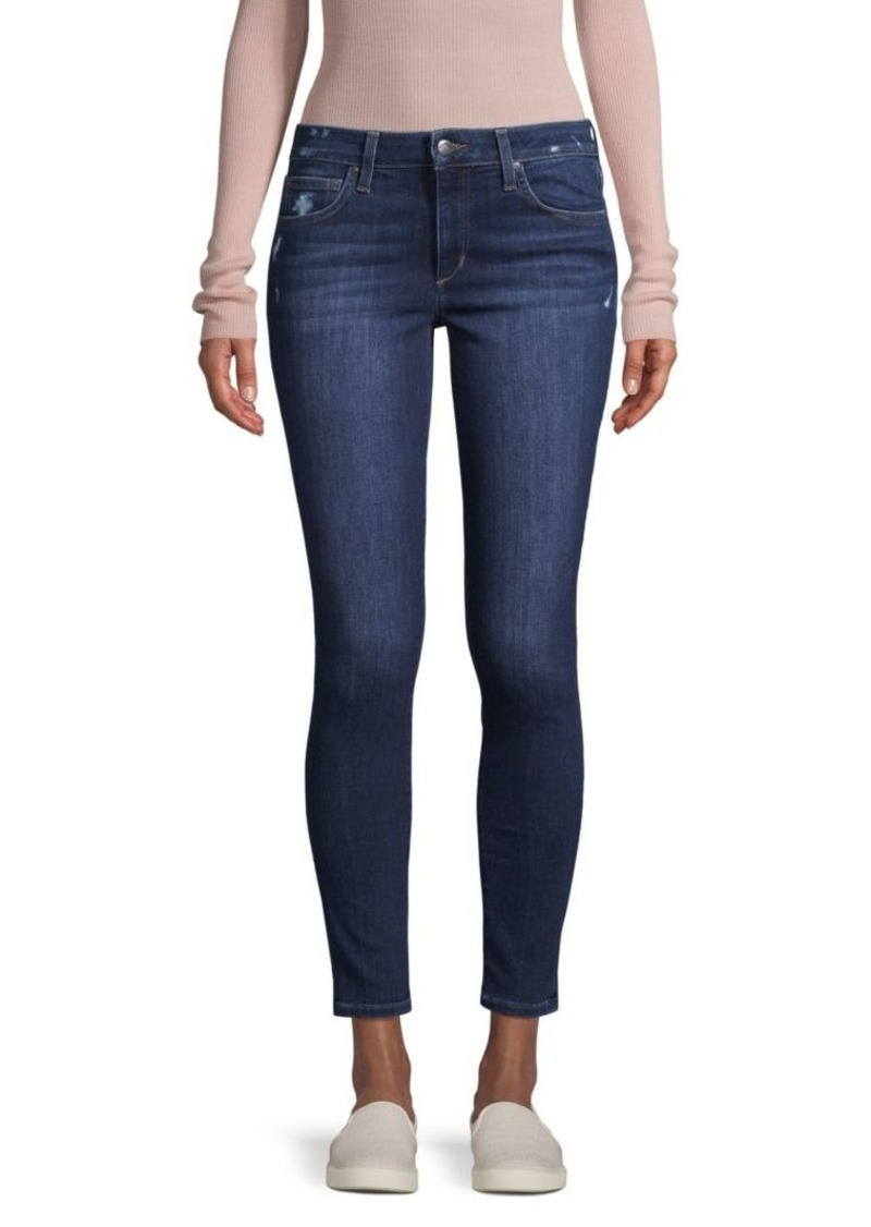 Joe's Jeans Newberry Curvey Skinny Ankle Jeans