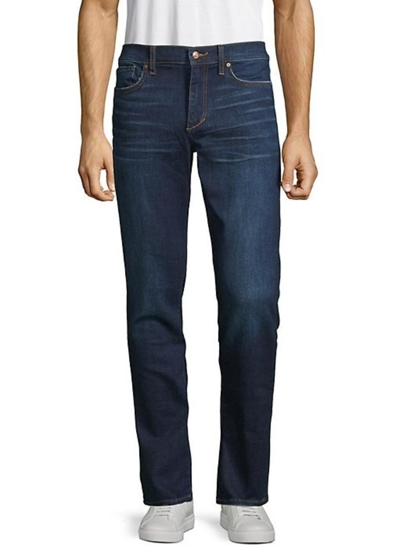 Joe's Jeans Ollie Slim-Fit Tapered Jeans