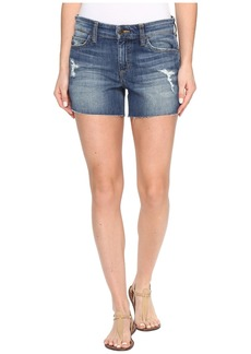 "Joe's Jeans Ozzie 4"" Cut Off Shorts in Rami"