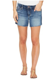 Joe's Jeans Ozzie Shorts in Leighla