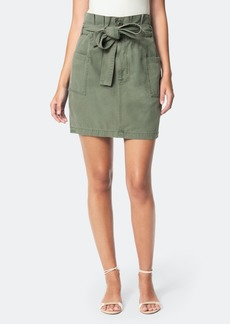 Joe's Jeans Paperbag Utility Skirt - 31 - Also in: 26, 32, 25, 27, 30, 29, 28