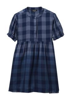 Joe's Jeans Plaid Dress (Big Girls)