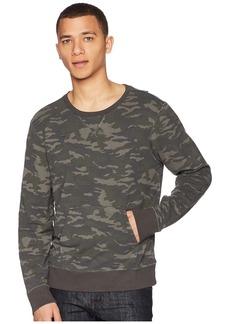 Joe's Jeans Redbone Crew Sweatshirt
