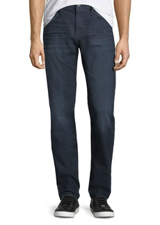 Joe's Jeans Savile Row Slim-Straight Jeans