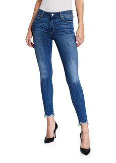Joe's Jeans Serano Curvy Skinny Jeans