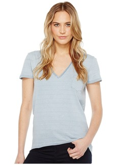 Joe's Jeans Sienna V- Neck Tee