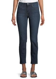 Joe's Jeans Skinny Straight-Leg Ankle Jeans