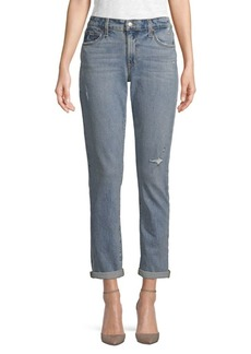 Joe's Jeans Slim Boyfriend Jeans