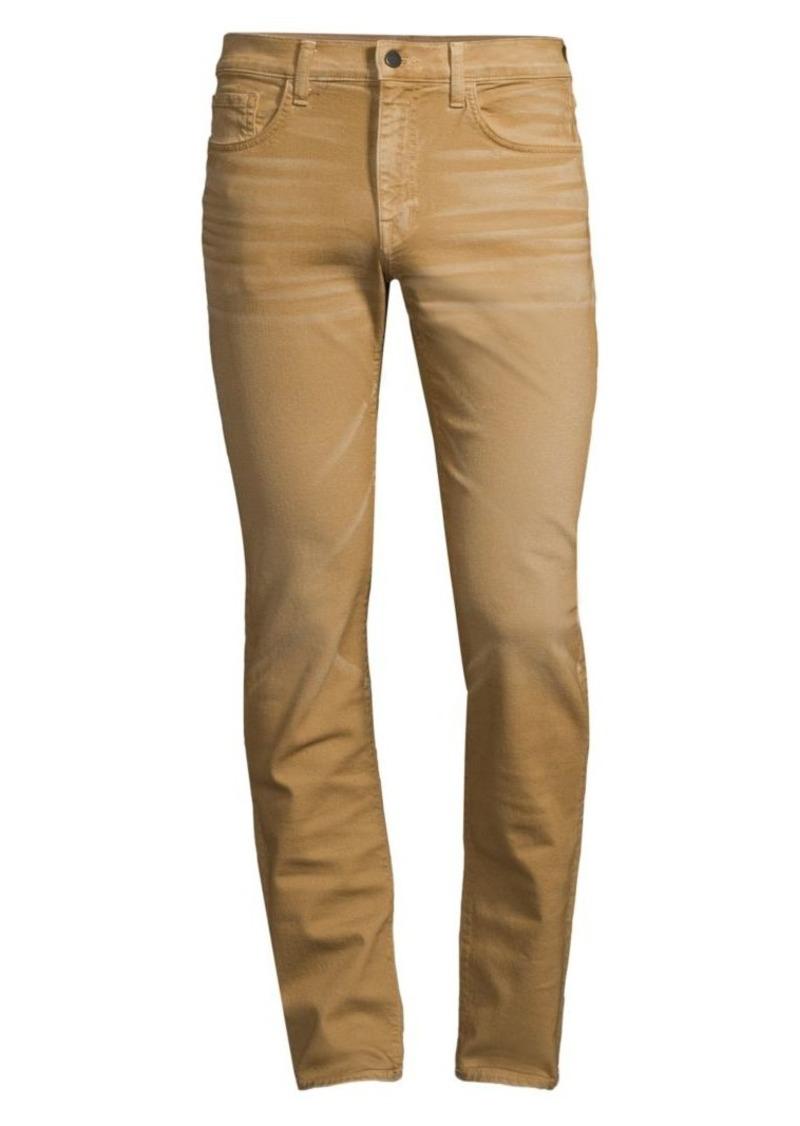 Joe's Jeans Slim-Fit Asher Double Dye Jeans