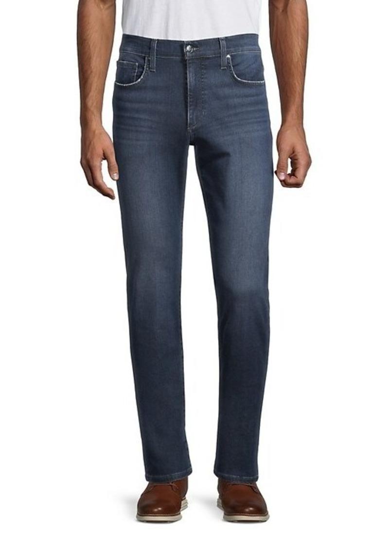 Joe's Jeans Slim Fit Justus Jeans