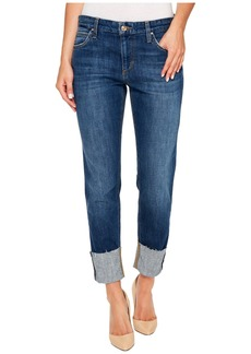 Joe's Jeans Smith Crop in Aleja