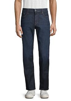 Joe's Jeans Straight-Fit Stretch Jeans