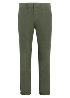 Joe's Jeans Stretch Tech Cropped Pants