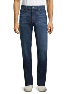 Joe's Jeans The Athletic Relaxed Slim-Leg Jeans