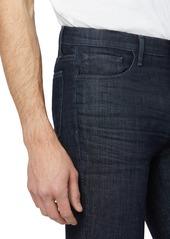Joe's Jeans The Brixton Coated Skinny Jeans