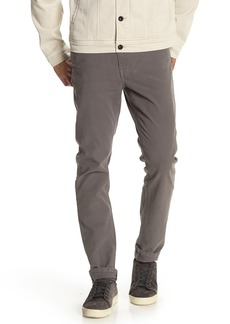 Joe's Jeans The Brixton McCowan Colors Chino Pants
