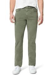 Joe's Jeans The Brixton McCowen Twill