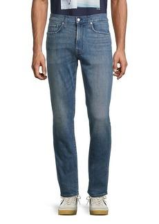 Joe's Jeans The Brixton Straight & Narrow Jeans