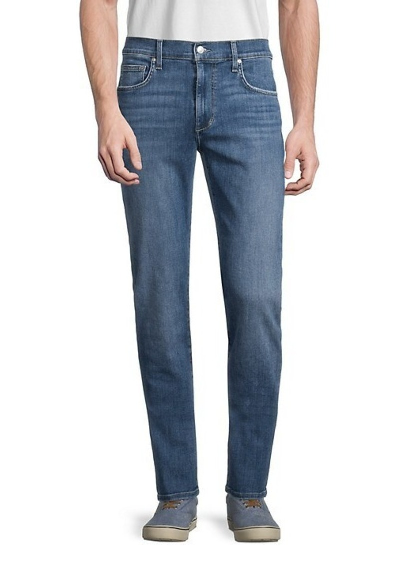 Joe's Jeans The Brixton Straight-Fit Jeans