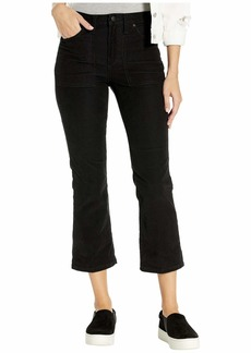 Joe's Jeans The Callie Utility Pocket in Black