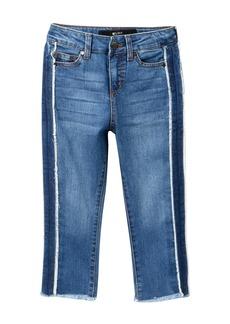 Joe's Jeans The Charlie High Rise Crop Jeans (Big Girls)