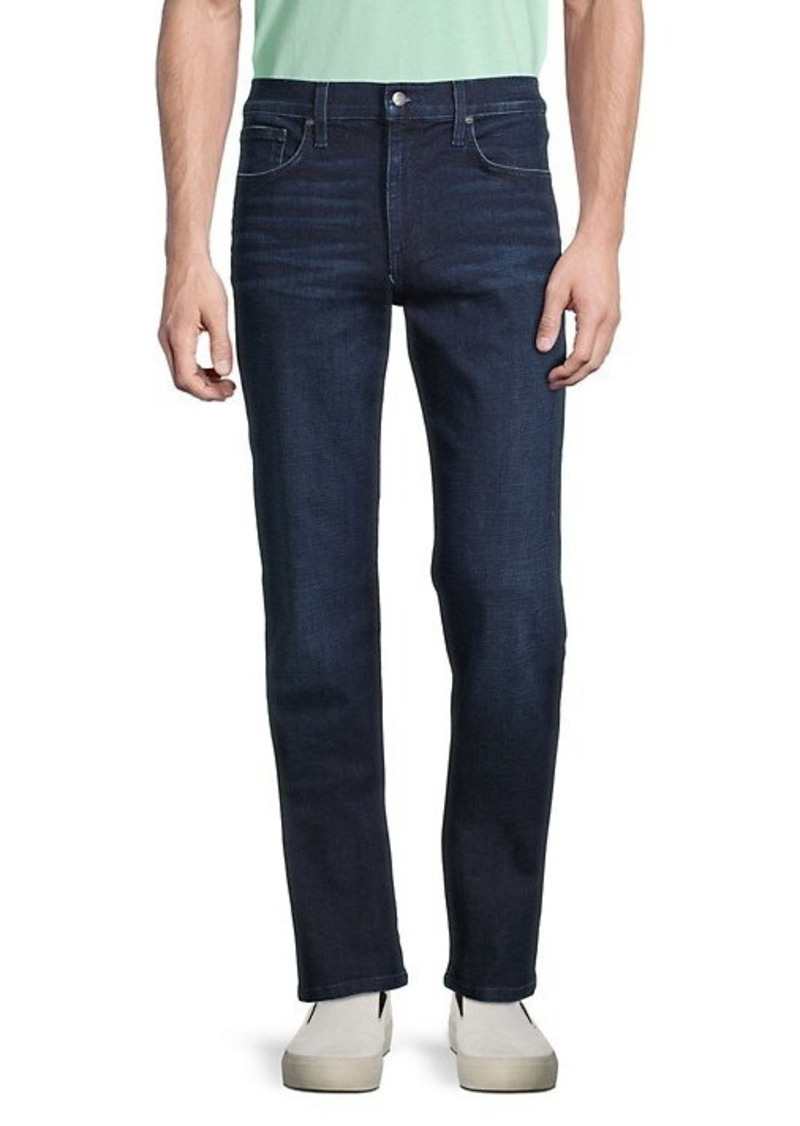 Joe's Jeans The Classic Straight-Fit Jeans