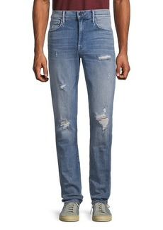 Joe's Jeans The Dean Slim-Fit Tapered Jeans