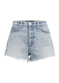 Joe's Jeans The Emmy Stretch Denim Shorts