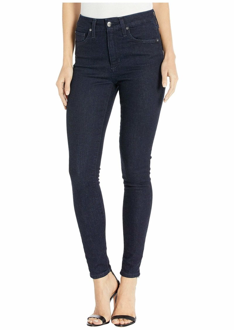 Joe's Jeans The Hi (Rise) Honey Skinny Ankle in Sweeney