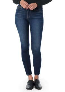 Joe's Jeans The High Rise Honey Skinny Ankle Jeans