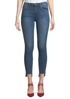 Joe's Jeans The Icon Ankle Jeans w/ Released Step Hem