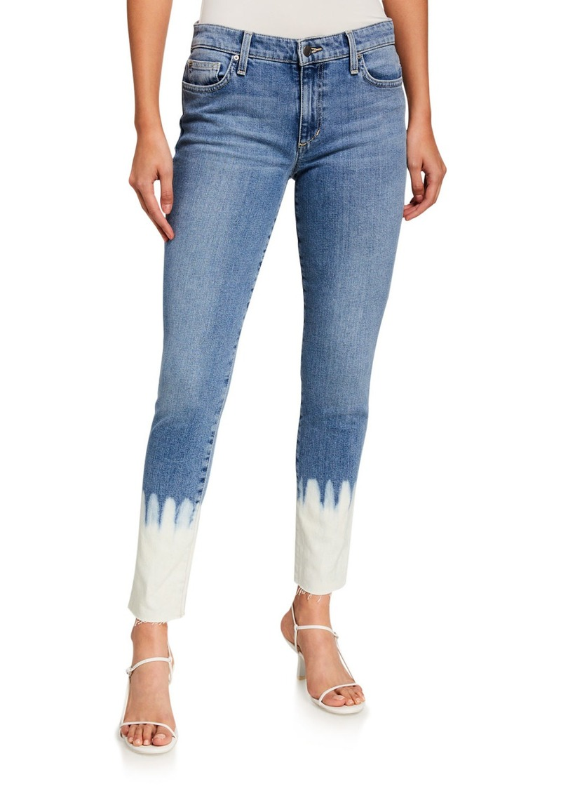 Joe's Jeans The Icon Cut Ankle Jeans