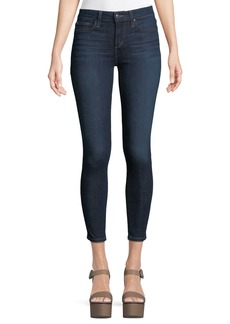 Joe's Jeans The Icon Mid-Rise Jeans