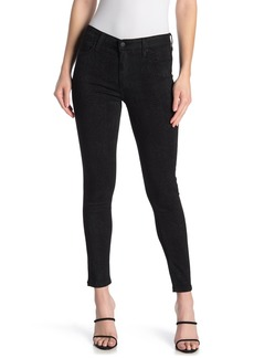 Joe's Jeans The Icon Ankle Crop Skinny Jeans