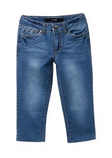 Joe's Jeans The Markie Mid Rise Skinny Crop Jeans (Big Girls)