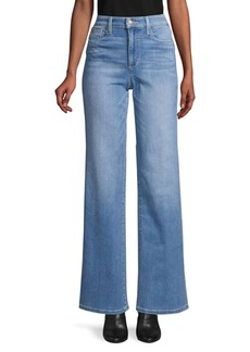 Joe's Jeans The Molly Flared Jeans