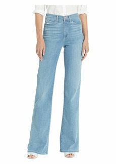 Joe's Jeans The Molly High-Rise Flare in Eliana