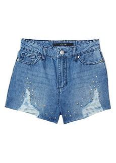 Joe's Jeans The Olivia Shorts in Starlight (Little Kids/Big Kids)