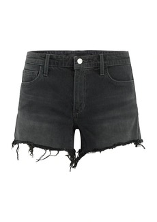 Joe's Jeans The Ozzie Cutoff Denim Shorts
