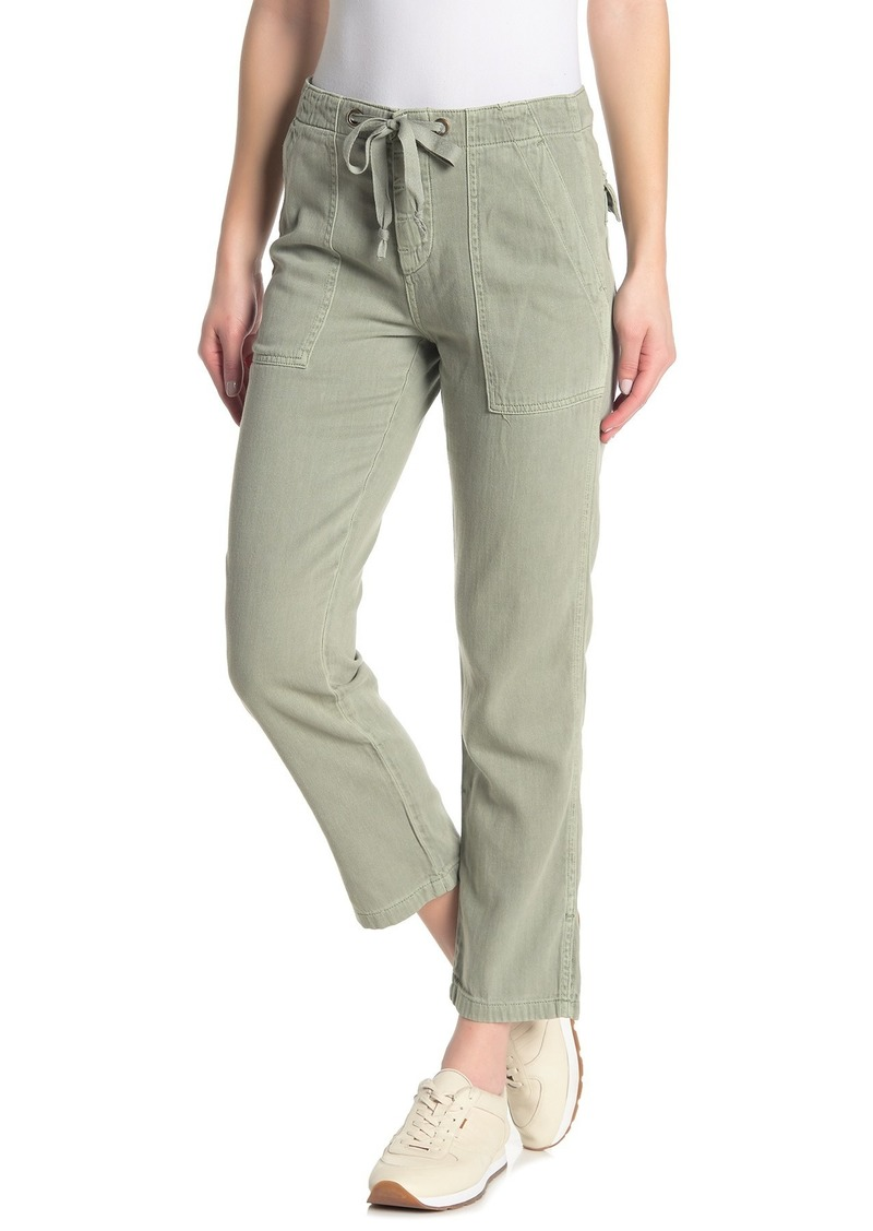 Joe's Jeans The Relaxed Drawstring Pants