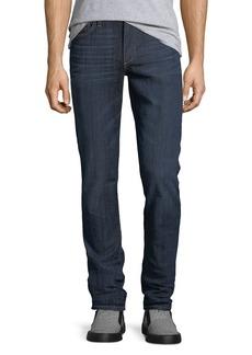 Joe's Jeans The Slim-Fit Straight-Leg Jeans