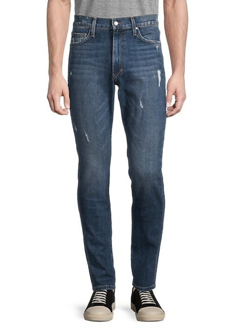 Joe's Jeans The Tapered Slim-Fit Jeans