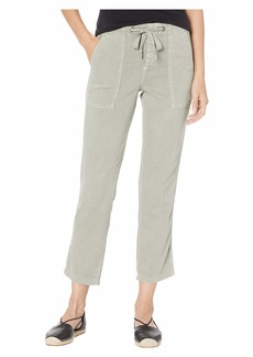 Joe's Jeans Twill Relaxed Ankle in Sage