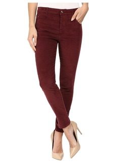 Joe's Jeans Wasteland Ankle in Garnet