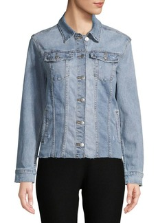 Joe's Jeans Whitney Denim Jacket