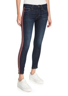 Joe's Jeans Wiloughby Side Tape Skinny Jeans